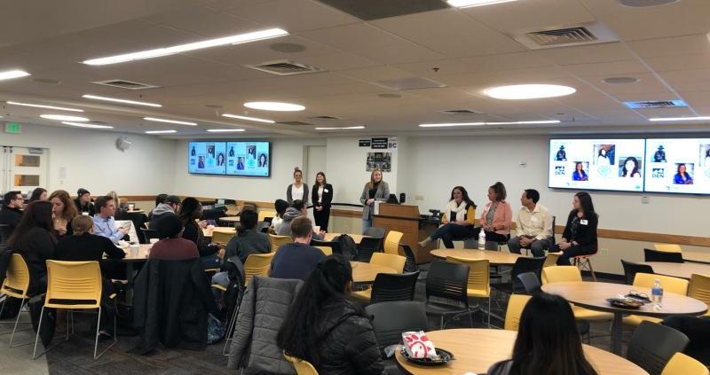 CU Boulder Salesforce Student Group First Meeting! Student Group: University of Colorado Boulder