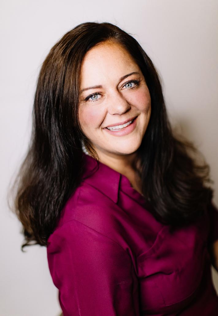 Stephanie Hagan, Founder & CEO, The CRM Firm
